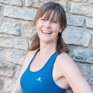 Yoga Chew Valley Instructor - Tracy